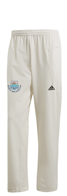 Beverley Town CC Adidas Elite Playing Trousers
