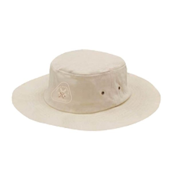 Alford and District CC Sun Hat
