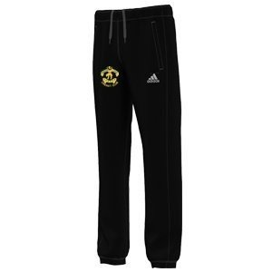 Green Lane CC Adidas Black Sweat Pants