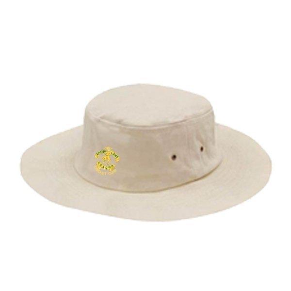 Green Lane CC Sun Hat