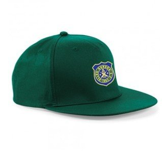 Ellon Gordon CC Green Snapback Hat