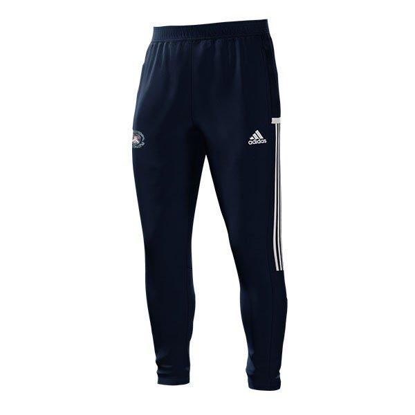 Kelburne CC Adidas Navy Training Pants