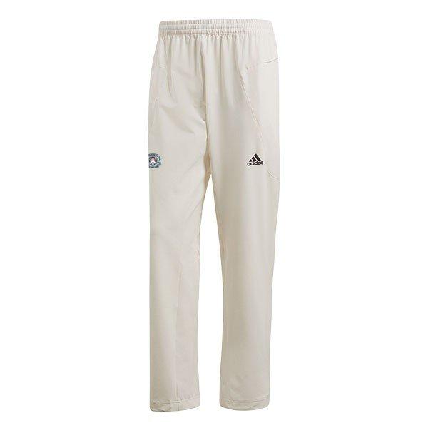 Kelburne CC Adidas Elite Junior Playing Trousers