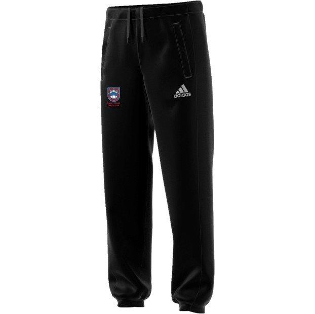 Pudsey Congs Adidas Black Sweat Pants