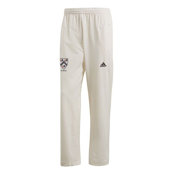 Grimsby Town CC Adidas Elite Playing Trousers
