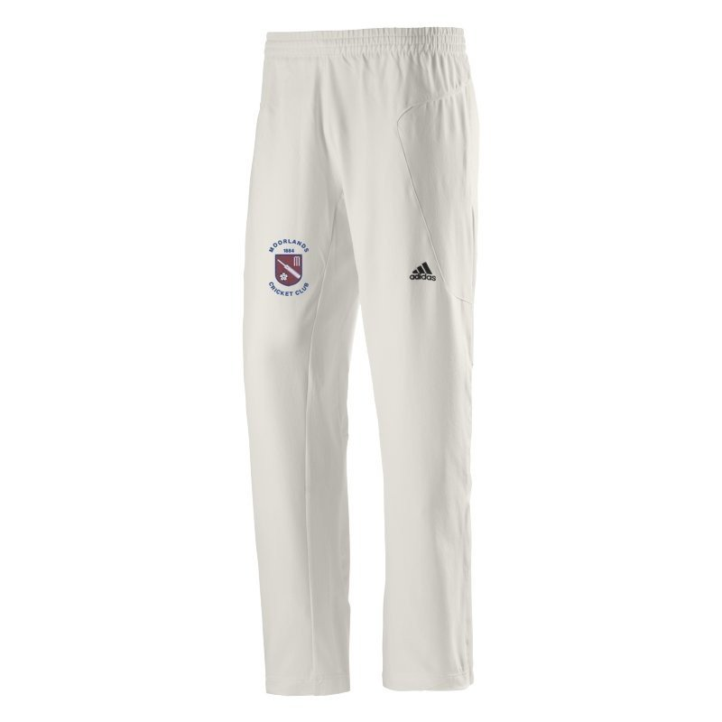 Moorlands CC Adidas Playing Trousers