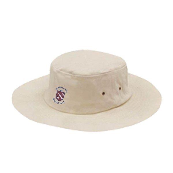 Moorlands CC Sun Hat