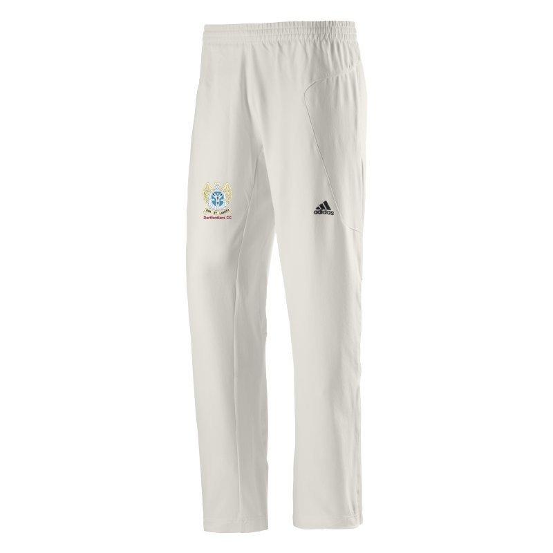Dartfordians CC Adidas Junior Playing Trousers