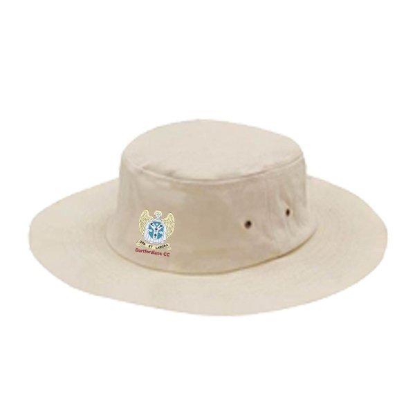 Dartfordians CC Sun Hat