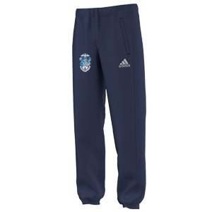 Baldock Town CC Adidas Navy Sweat Pants