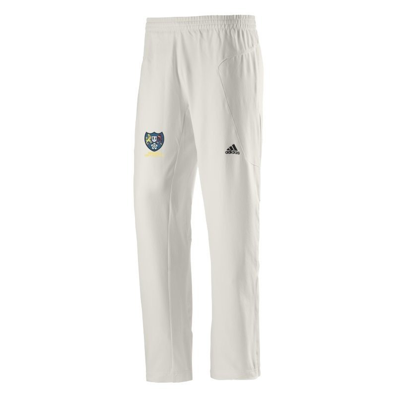 Bentley Colliery CC Adidas Junior Playing Trousers