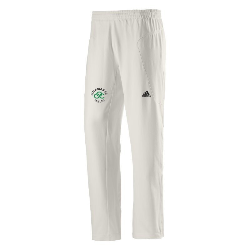 Olicanian CC Adidas Junior Playing Trousers