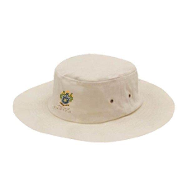 Rochdale CC Sun Hat