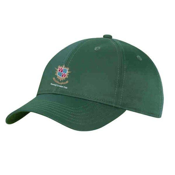 Kendal CC Green Baseball Cap
