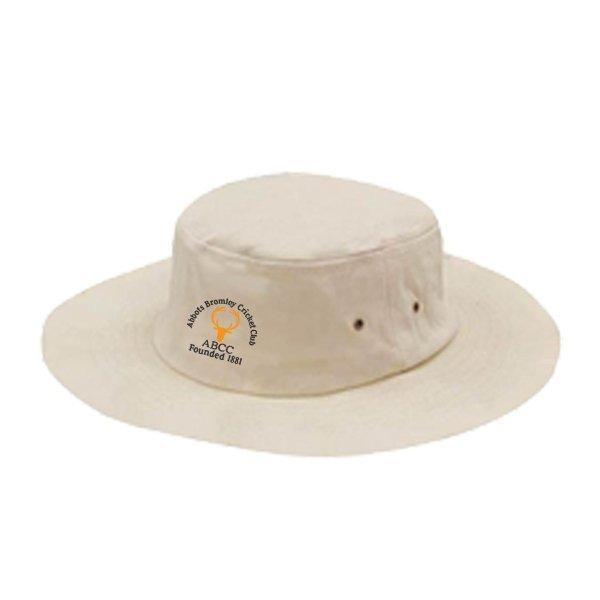 Abbots Bromley CC Sun Hat