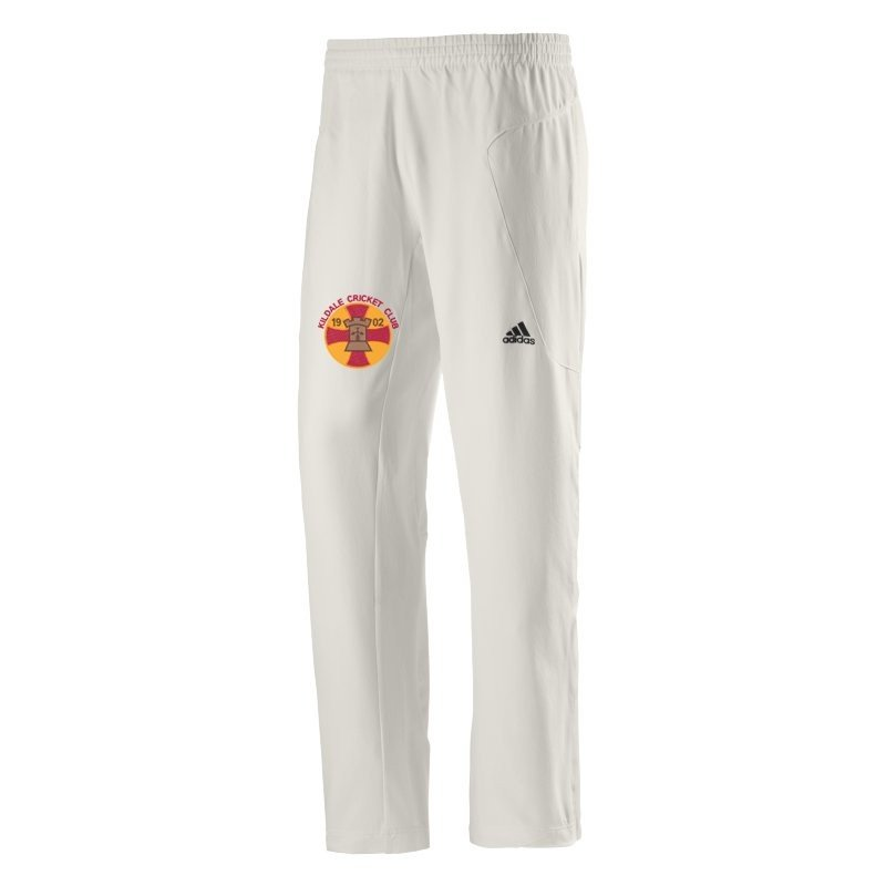 Kildale CC Adidas Playing Trousers