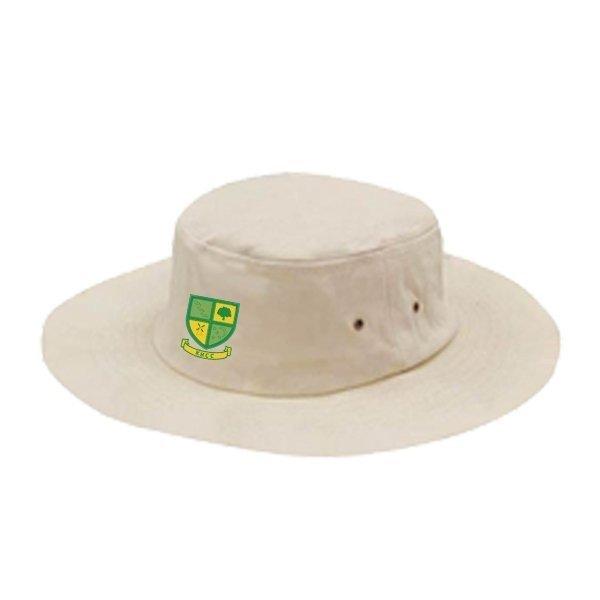 Keymer and Hassocks CC Sun Hat