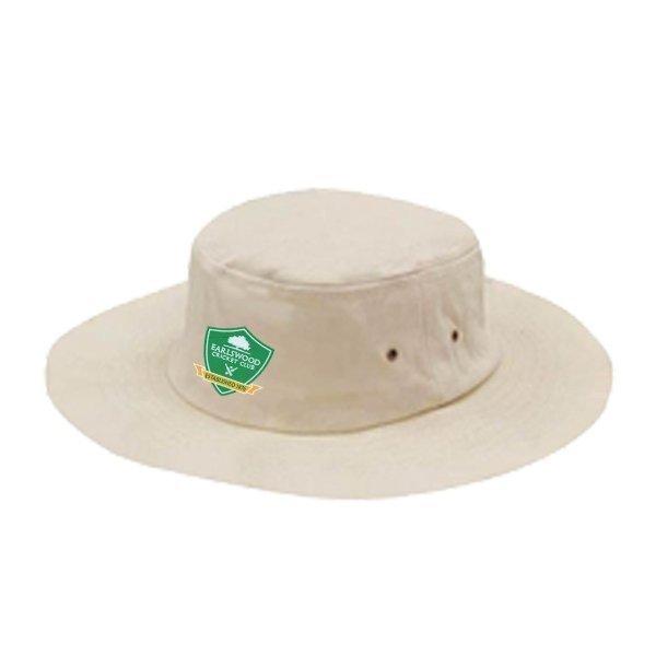 Earlswood CC Sun Hat