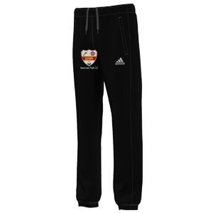 Hawcoat Park CC Adidas Black Sweat Pants
