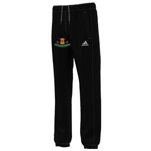 Rainford CC Adidas Black Sweat Pants
