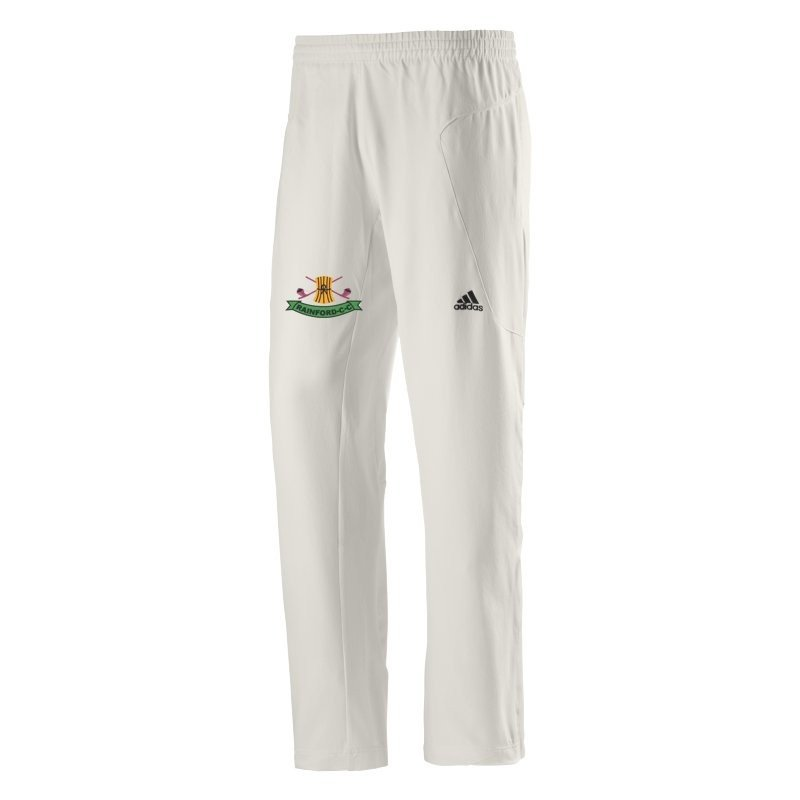 Rainford CC Adidas Playing Trousers