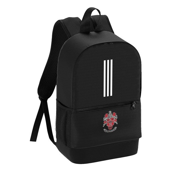 Morley CC Black Training Backpack