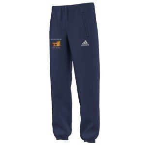 Crouch End CC Adidas Navy Sweat Pants