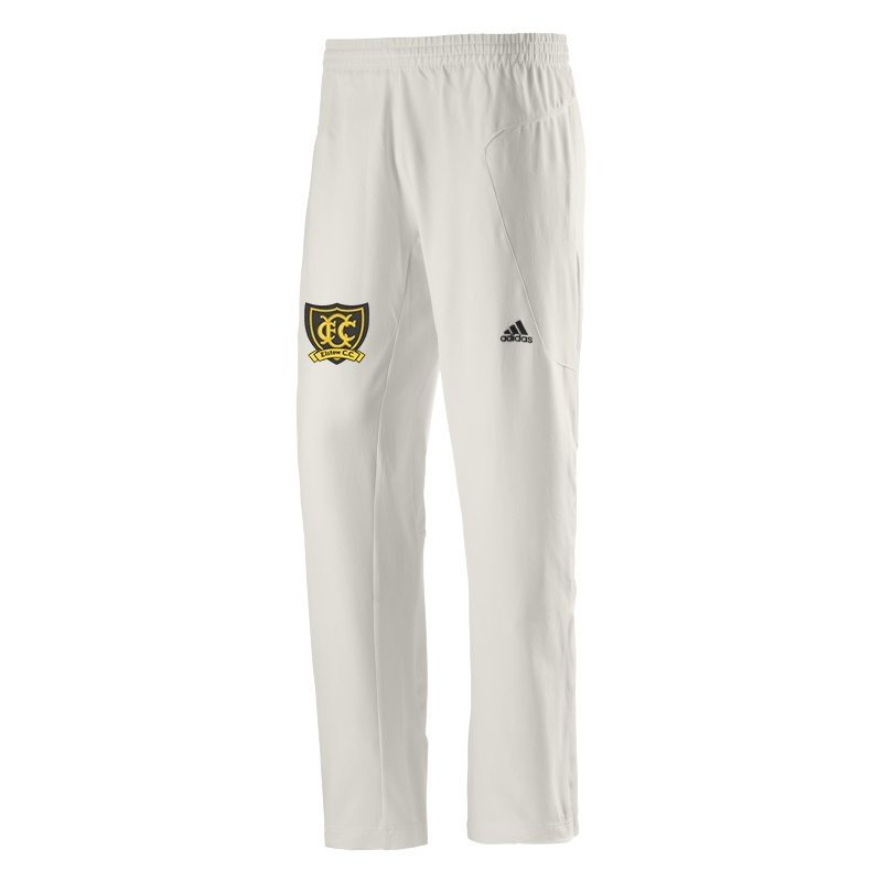Elstow CC Adidas Playing Trousers