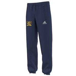 Elstow CC Adidas Navy Sweat Pants