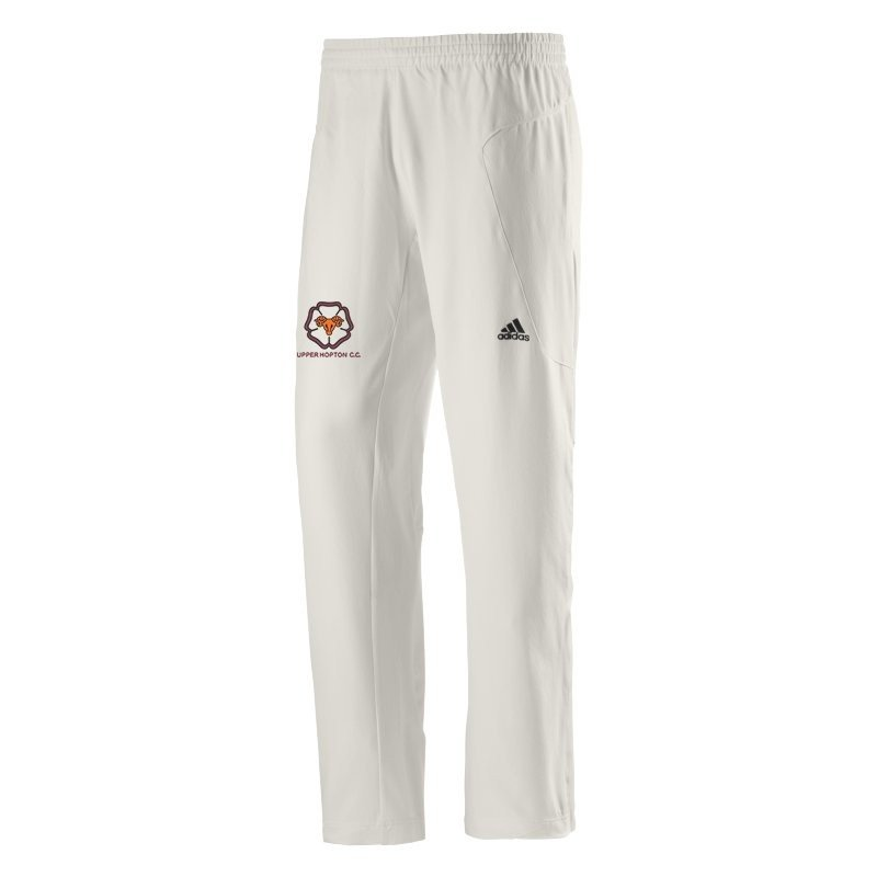 Upper Hopton CC Adidas Playing Trousers