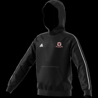 Ellesmere CC Adidas Black Training Pants