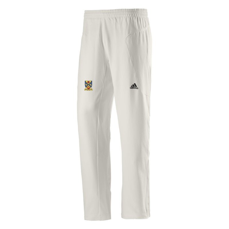 Fleetwood CC Adidas Junior Playing Trousers