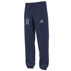Hundall CC Adidas Navy Sweat Pants