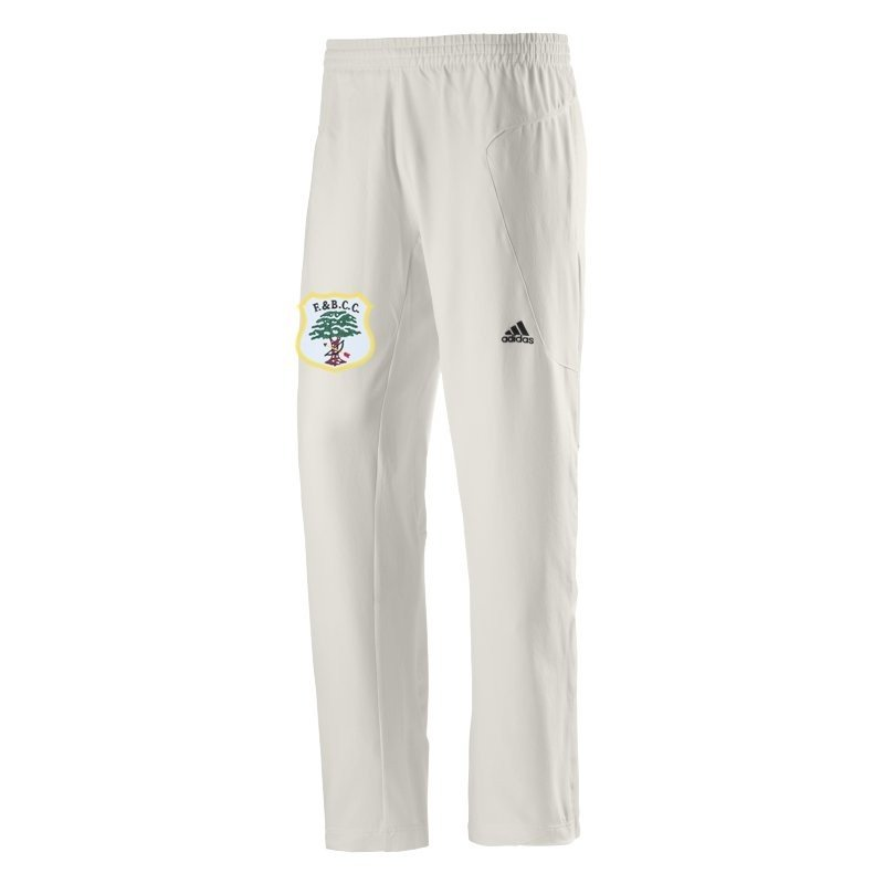 Fulwood & Broughton CC Adidas Junior Playing Trousers