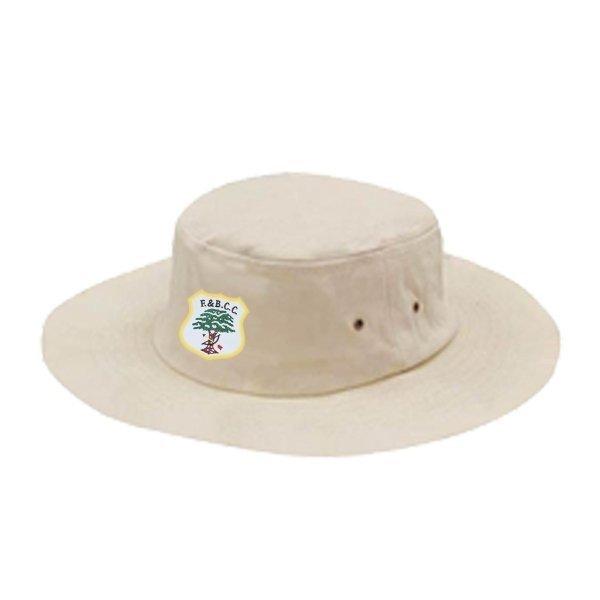 Fulwood & Broughton CC Sun Hat