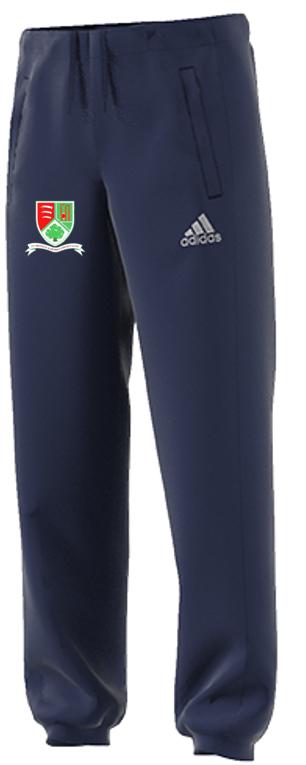 Great Bromley & District CC Adidas Navy Sweat Pants