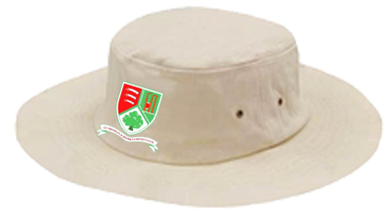 Great Bromley & District CC Sun Hat