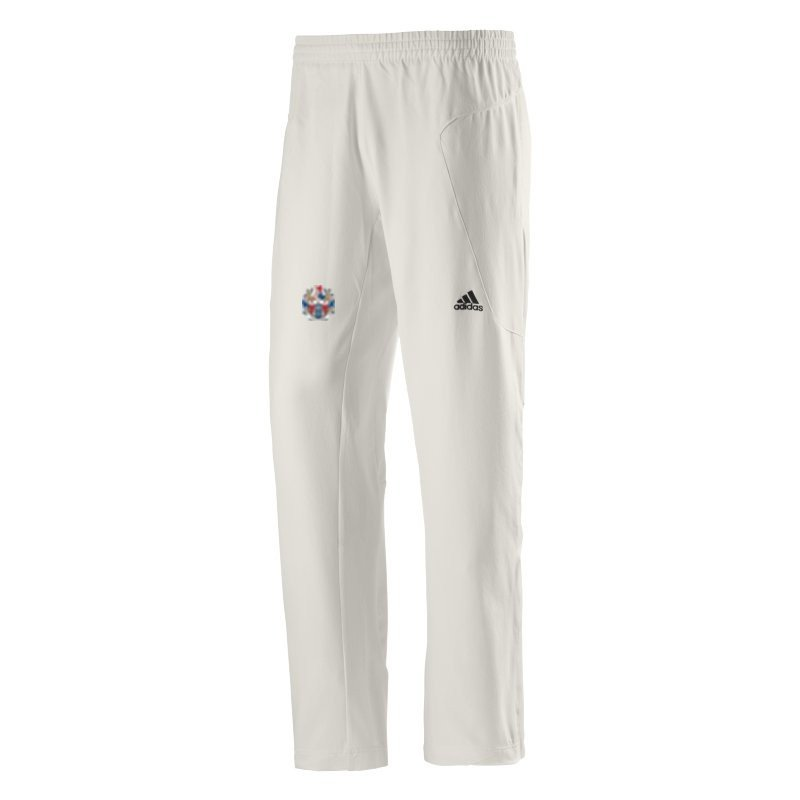 Kings College London CC Adidas Playing Trousers