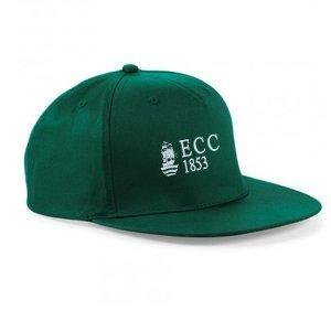 Effingham CC Green Snapback Hat