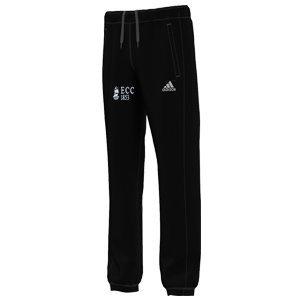 Effingham CC Adidas Black Sweat Pants