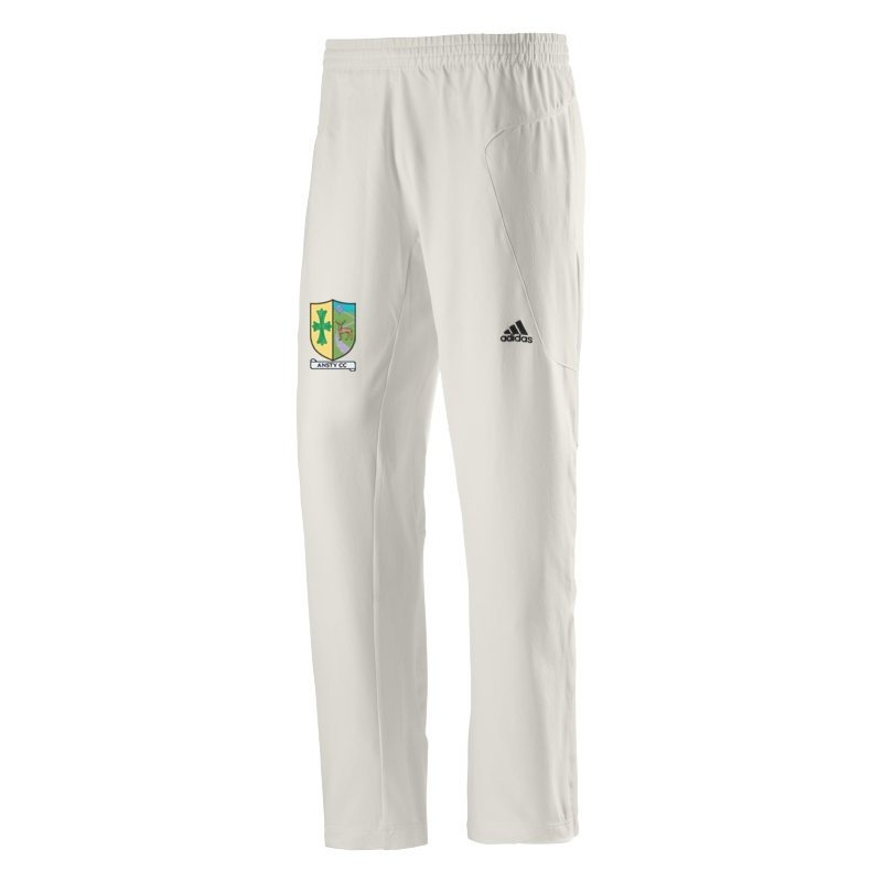Ansty CC Adidas Playing Trousers