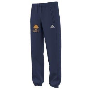 Billesdon CC Adidas Navy Sweat Pants
