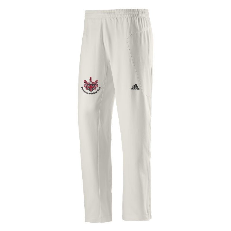 Sprowston CC Adidas Junior Playing Trousers