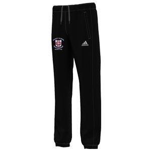 University of Bristol CC Adidas Black Sweat Pants