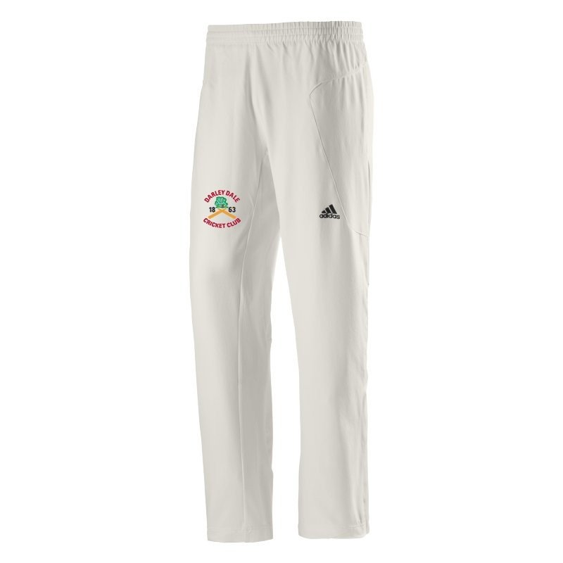 Darley Dale CC Adidas Playing Trousers