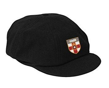 United London Universities CC Black Baggy Cap