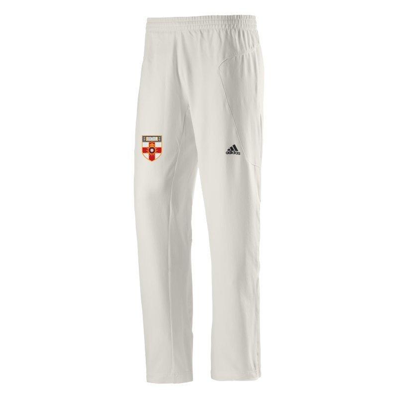 United London Universities CC Adidas Playing Trousers