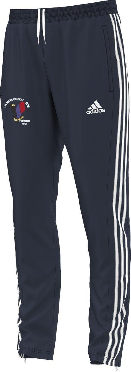The Mote CC Adidas Navy Training Pants