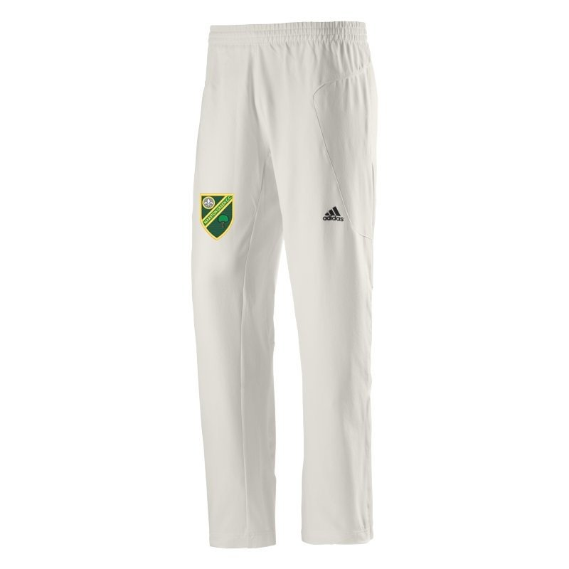 Marston Green CC Adidas Playing Trousers