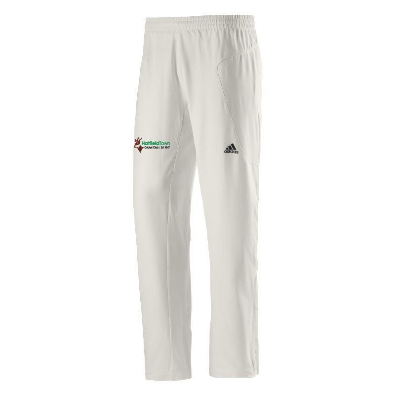 Hatfield Town CC Adidas Playing Trousers